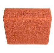 Aquaforte Filterpatroon Biotec 5/10/30 fijn rood