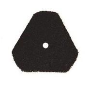 Aquaforte Filterpatroon SwimSkim 50 zwart