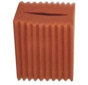 Aquaforte Filterpatroon Biosmart 18/36/5.1/10.1 fijn rood