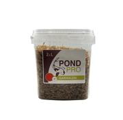 Pond Pro Pond Pro Garnalen - 2,5 Liter Emmer