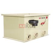 AEM AEM AM-15 Combi/Totaalfilter (Matten)