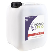 Pond Pro Premium Premium VITA² Mix | 10L Volume Voordeel