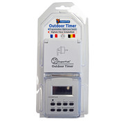 Superfish Superfish Outdoor timer fr/be