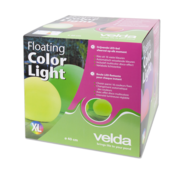 Velda Velda Floating Color Light XL (40cm)