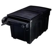 Aquaforte Aquaforte Meerkamerfilter 25.000 + UVC 36 watt