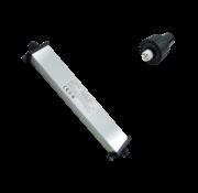 Aquaforte Ballast voor Aquaforte amalgaam lamp 40 / 80 watt
