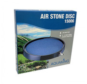 AquaKing Red Label AquaKing Luchtsteen disk 20 cm