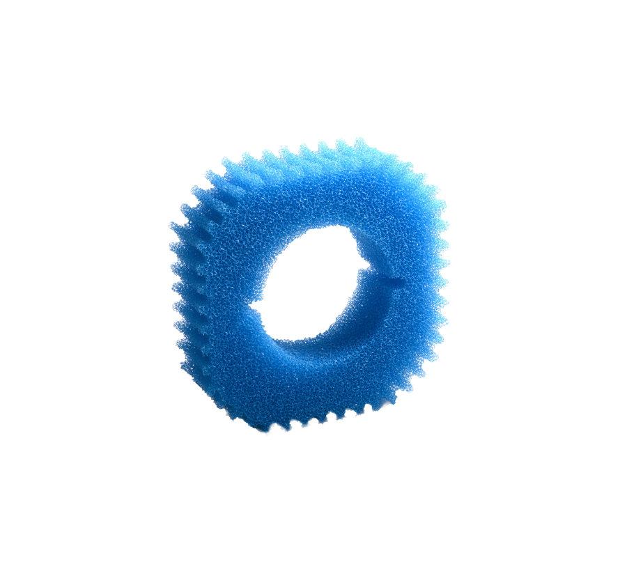 Filterpatroon Filtoclear 20000/30000 grof blauw