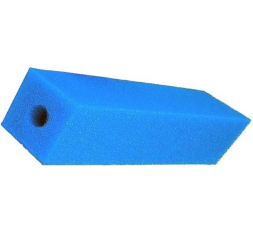 Filterpatroon 50 x 10 x 10cm Ø32mm