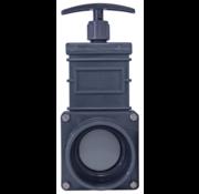 Xclear Xclear Schuifkraan 63 mm