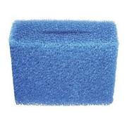 Filterpatroon Biotec 5.1/10.1 zeer fijn blauw