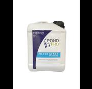 Pond Pro Premium Pond Pro Premium Filterstart bacteriën 2,5 liter