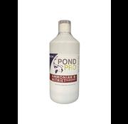Pond Pro Premium Pond Pro Premium Ammoniak & nitriet remover 1 liter