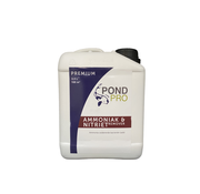 Pond Pro Premium Pond Pro Premium Ammoniak & nitriet remover 2,5 liter