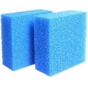 Oase Set vervangmousses blauw BioTec 40/90000