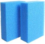 Oase Set vervangmousses blauw BioTec 60/140