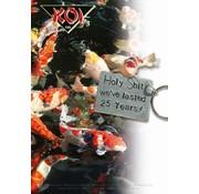 NVN NVN Koi Magazine 150