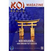 NVN NVN Koi Magazine Basics