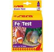 Sera Sera ijzer-Test (Fe)