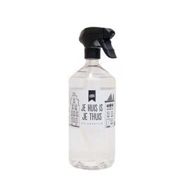 100% Leuk Huisparfum 1Liter Kruidige Dennenappel - 100% Leuk
