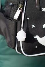 A Little Lovely Company Sleutelhanger Charm Spookje - A Little Lovely Company