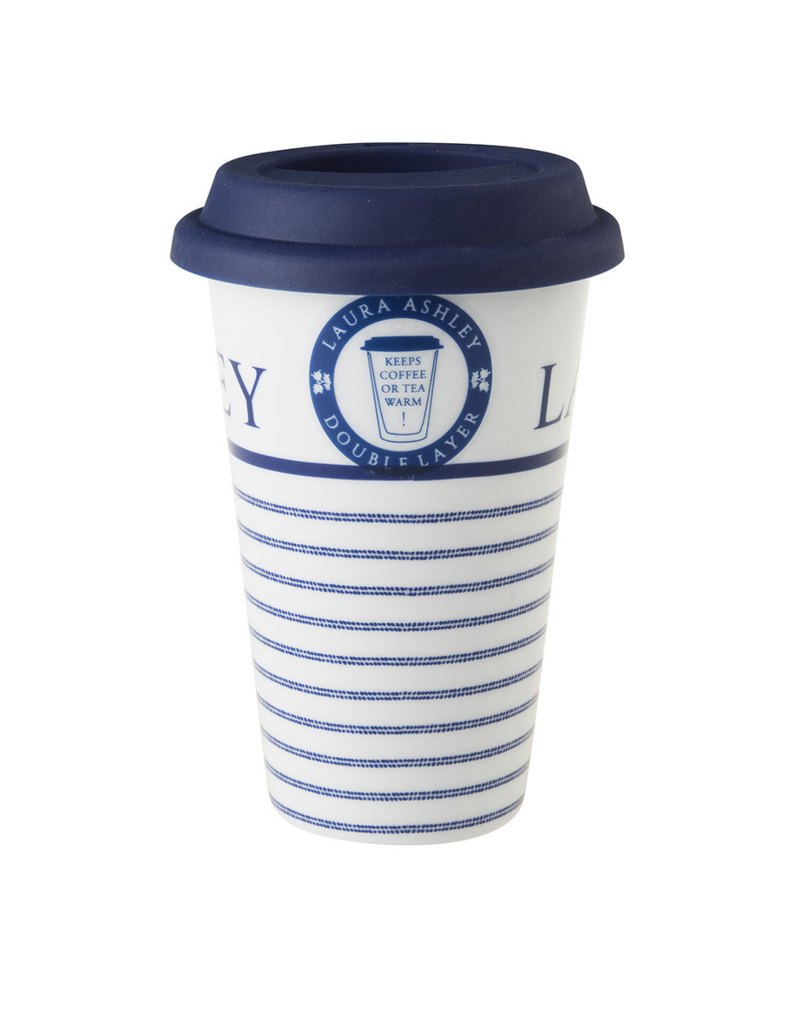 Laura Ashley Coffee to go Beker Candy - Laura Ashley