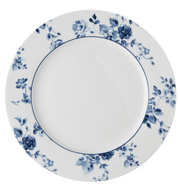 Laura Ashley Dinerbord 26cm Rose - Laura Ashley