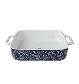 Laura Ashley Ovenschaal 23x23cm - Laura Ashley