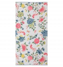 Pip Studio Handdoek groot Good Evening Wit 70x140cm - Pip Studio