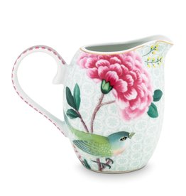 Pip Studio Melkkan Blushing Birds wit 250ml - Pip Studio