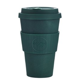 Ecoffee cup Ecoffee cup 400ml Leave it Out Arthur - Ecoffee cup