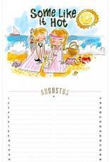 Blond Amsterdam Verjaardagskalender Pink Stuff - Blond Amsterdam