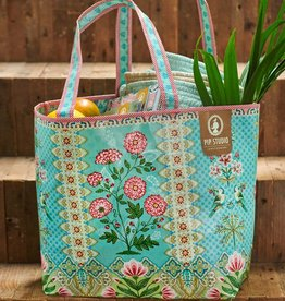 "Pip Studio Shopper ""Darjeeling Beach bag"" - Pip Studio"