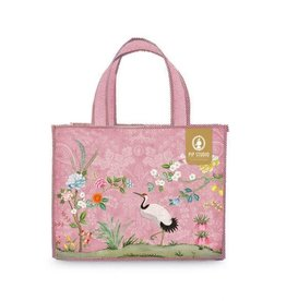 Pip Studio Shopper Floral Good Morning 33x17x26,5 cm - Pip Studio