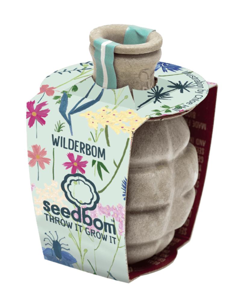 """Seedbom Seedbom """"WilderBom"""""""
