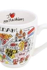 Blond Amsterdam City Amsterdam Minimok - Blond Amsterdam