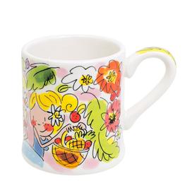 "Blond Amsterdam Minimok Roze ""Paradise"" - Blond Amsterdam"