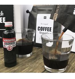 LIV 'N TASTE Dutch Coffee giftset incl. 2 glazen - LIV 'N TASTE