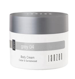 JANZEN Body Cream Grey 04 - JANZEN