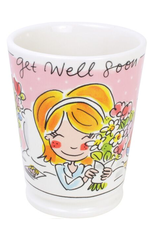 "Blond Amsterdam Beker ""Get well Soon"" - Blond Amsterdam"