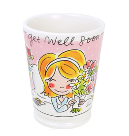 "Blond Amsterdam Beker ""Get well Soon"" - Blond Amsterdam"