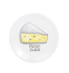 "Blond Amsterdam Bord 12cm Brie Mine ""Valentijn"" - Blond Amsterdam"