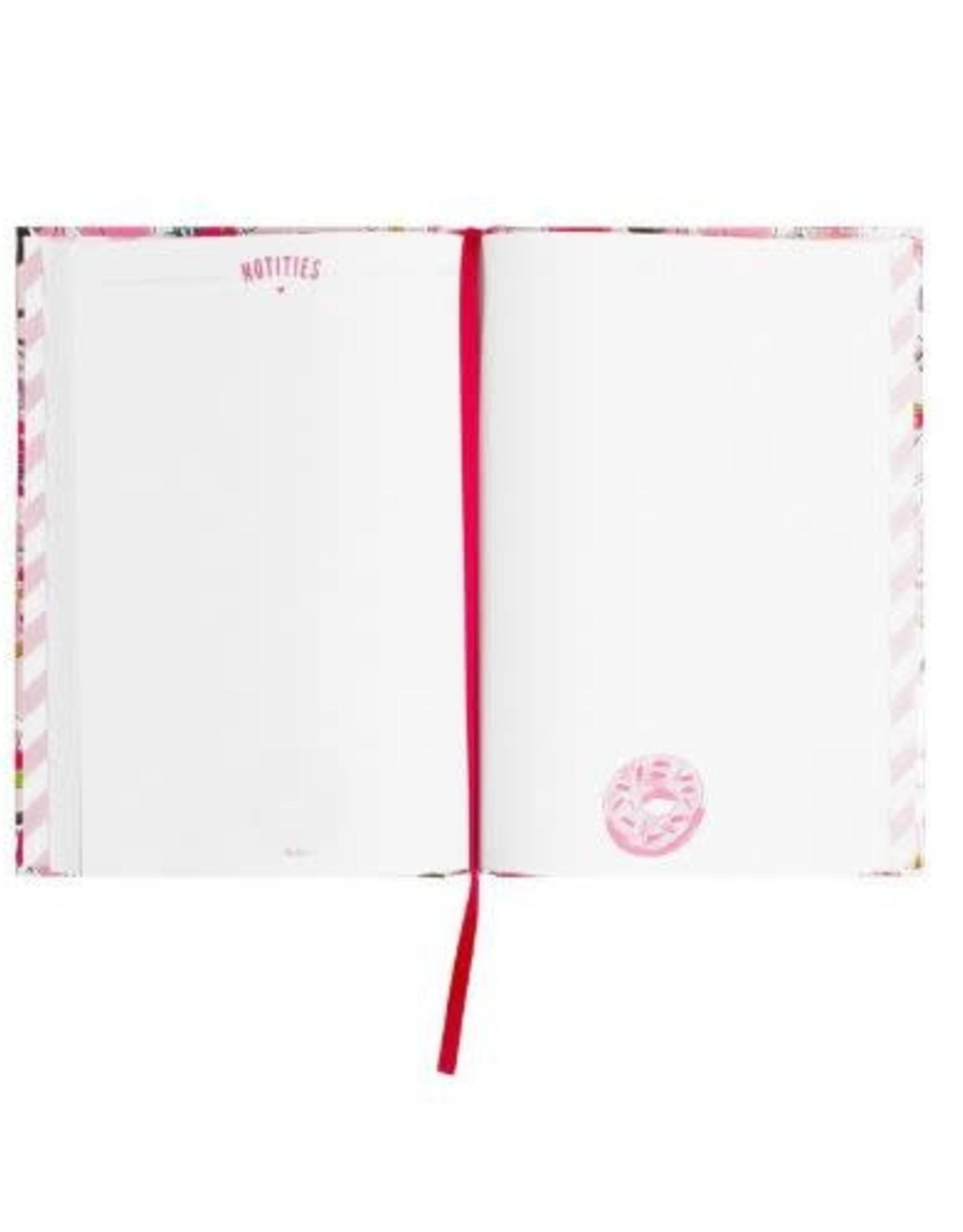 Blond Amsterdam Notitieboek A5 Pink Stuff - Blond Amsterdam