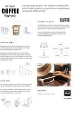 LIV 'N TASTE Trots op Jou - CoffeeBrewer Gift