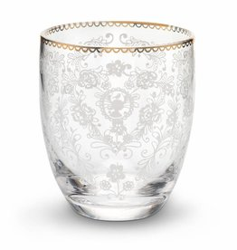 Pip Studio Waterglas Floral 280ml - Pip Studio