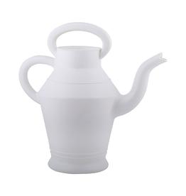 Gieter Vintage Wit 9,5 Liter - Esschert Design