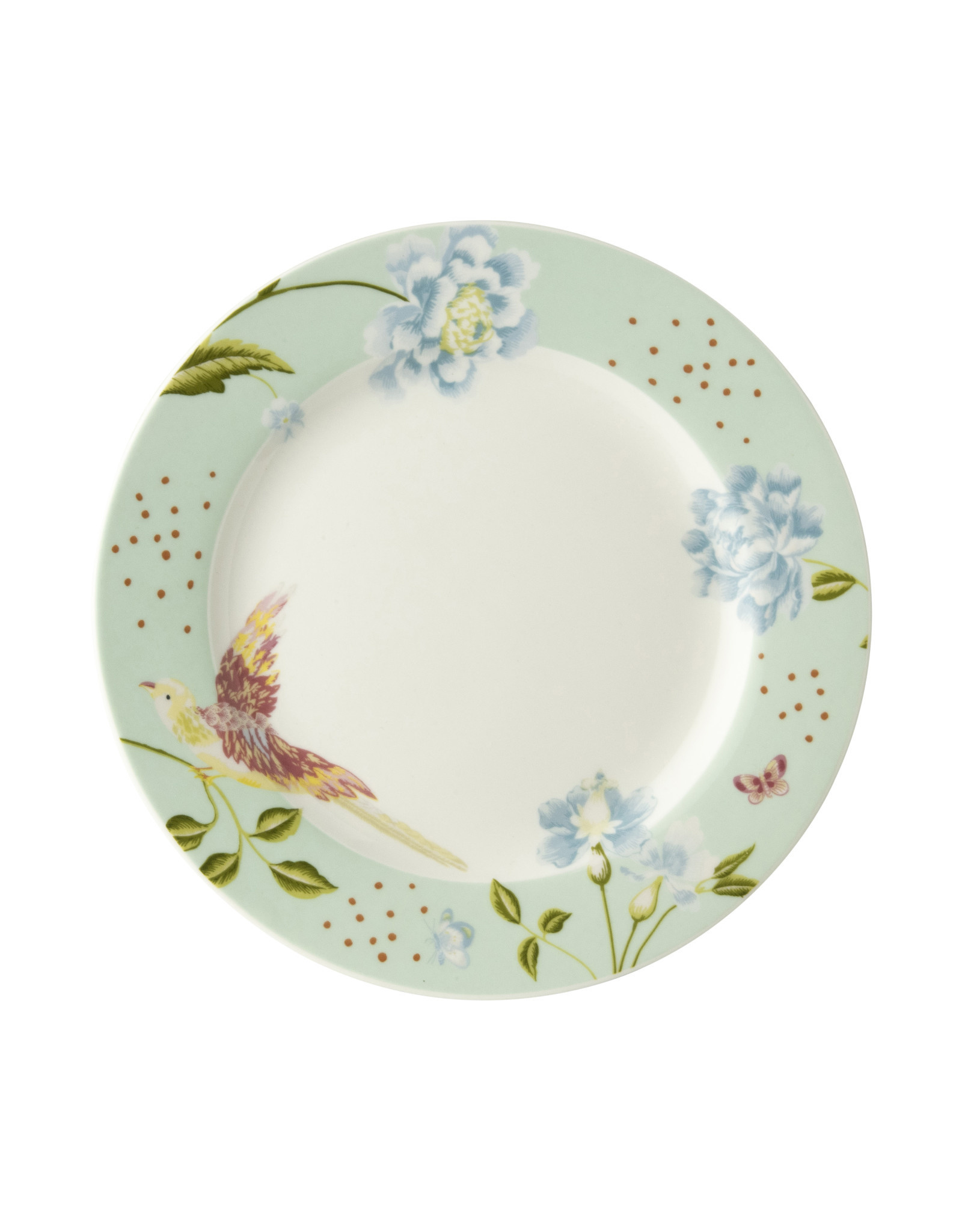 "Laura Ashley Gebaksbord Mint 18cm ""Heritage"" - Laura Ashley"