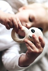 A Little Lovely Company Bijtring Panda - A Little Lovely Company
