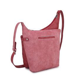 Hi-Di-Hi Tas Couple roze/rood - Hi-Di-Hi