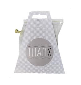 LIV 'N TASTE Thanx - TeaBrewer Gift